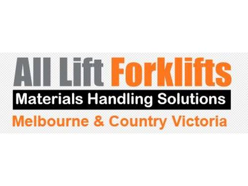 All Lift Hire Pty Ltd
