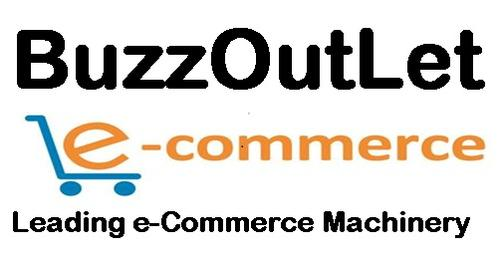 e-Commerce Machinery