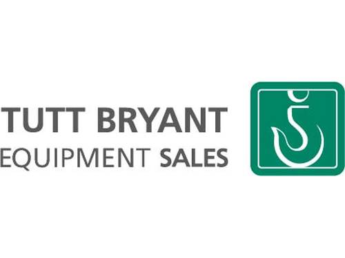 Tutt Bryant Equipment