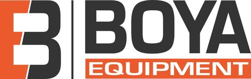 Boya Equipment