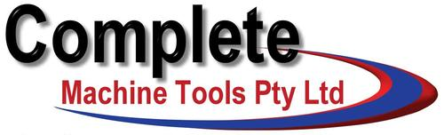Complete Machine Tools Pty Ltd