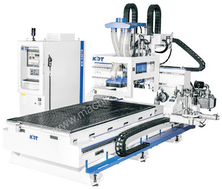 ... Nesting CNC's - New or Used Flatbed/Nesting CNC's for sale - Australia