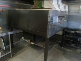 Commercial Pizza Oven New Or Used Commercial Pizza Oven