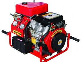 Fire water pump handbook