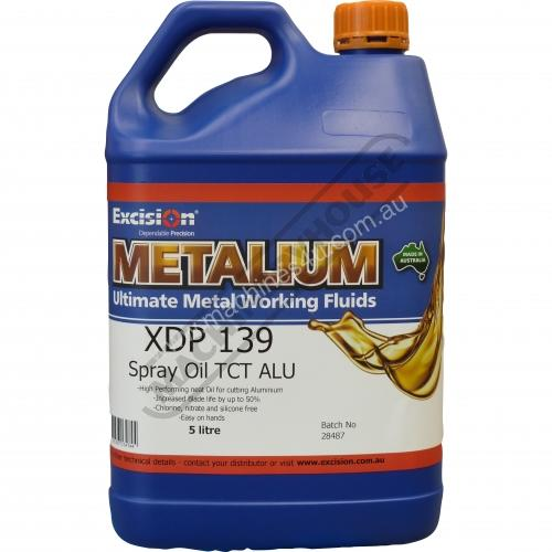 New Excision XDP139 Cutting Fluid in Melbourne, Brisbane ...