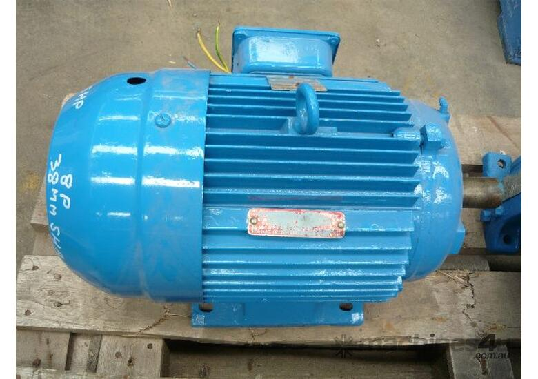 Used brooks d132m electric motor in landsdale wa price 395 for 5 hp electric motor price