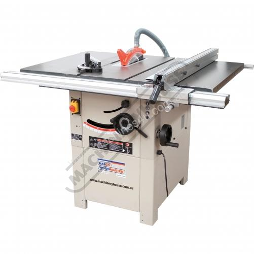 New Hafco Woodmaster ST-254 Table Saws in Melbourne ...