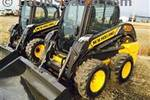NEW HOLLAND 175 L