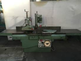Used or Second Hand Scm Woodworking Machinery Sydney : New ...