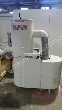 New China Dust Collector Dust Filter Dust Extractor For