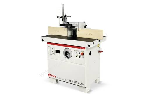 Gabbett Machinery | New and Used Spindle Moulder For Sale in Australia