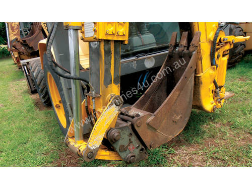 Cat Backhoe For Sale Qld