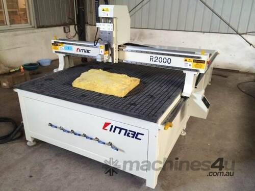 duct board cutting machine