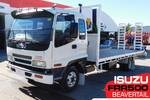 F3 FRR500 155HP BEAVERTAIL Truck. 5.5 TON payload