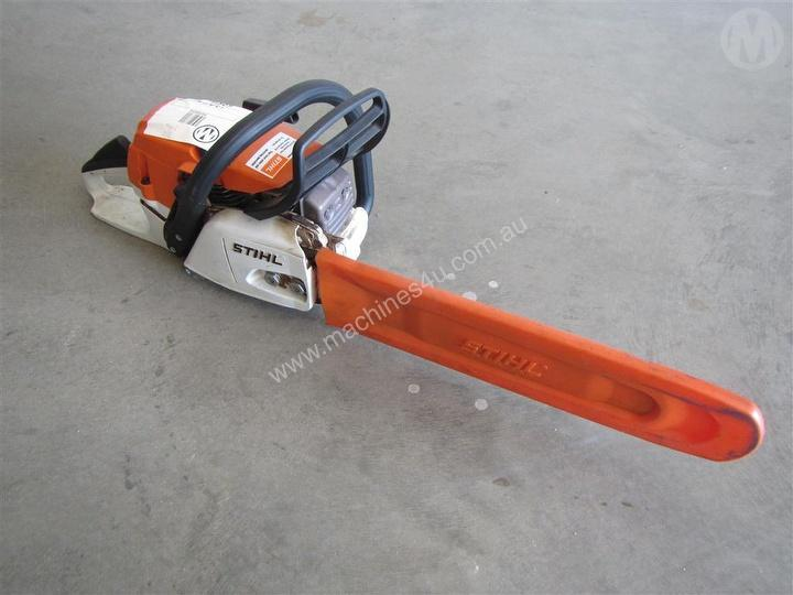 Used Stihl Chainsaws for sale - Stihl MS 261c Chainsaw - $0