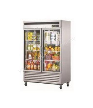 New austune g2r 1250l upright display fridge in south for 1 door display chiller