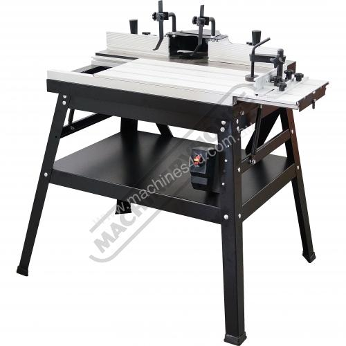 New Hafco Woodmaster RT-100 Router Tables in Melbourne ...