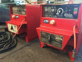 Used Lincoln Welding Equipment - Second Hand Lincoln Welding Equipment