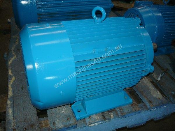 Used Gec D160m Electric Motor In Landsdale Wa Price 595