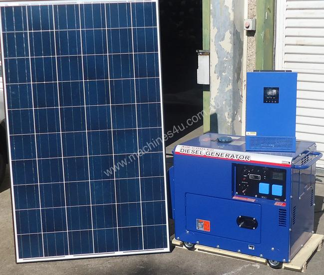 New 2016 SDS 93646 Solar Panels in Wetherill Park, NSW ...