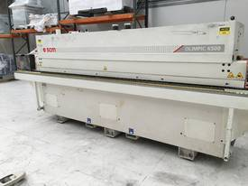 Used Scm Woodworking Machinery - Second Hand Scm Woodworking Machinery